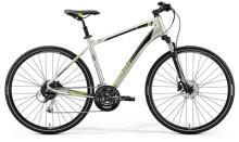 Crossbike Merida CROSSWAY 100 TITAN