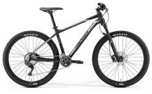 Mountainbike Merida BIG.SEVEN XT-EDITION SCHWARZ