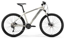 Mountainbike Merida BIG.SEVEN 80-D MATT TITAN