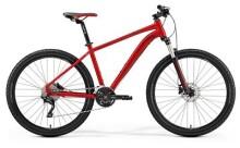 Mountainbike Merida BIG.SEVEN 80-D DUNKELROT