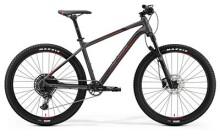 Mountainbike Merida BIG.SEVEN 600 DUNKELSILBER