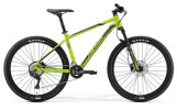 Mountainbike Merida BIG.SEVEN 500 GRÜN