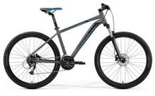 Mountainbike Merida BIG.SEVEN 40-D MATT SILBER
