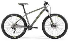 Mountainbike Merida BIG.SEVEN 300 ANTHRAZIT