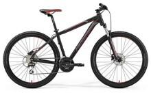 Mountainbike Merida BIG.SEVEN 20-D MATT-SCHWARZ