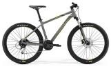 Mountainbike Merida BIG.SEVEN 100 MATT-GRAU