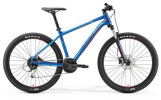 Mountainbike Merida BIG.SEVEN 100 BLAU