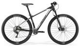 Mountainbike Merida BIG.NINE XT-EDITION SCHWARZ