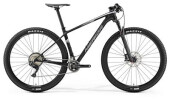 Mountainbike Merida BIG.NINE XT MATT-SCHWARZ