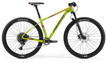 Mountainbike Merida BIG.NINE NX-EDITION OLIVGRÜN