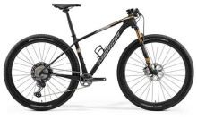 Mountainbike Merida BIG.NINE 9000 MATT-CARBON