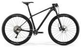 Mountainbike Merida BIG.NINE 7000 MATT-CARBON