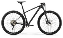 Mountainbike Merida BIG.NINE 7000 MATT-CARBON