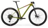 Mountainbike Merida BIG.NINE 6000 MATT-OLIVEGRÜN
