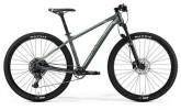 Mountainbike Merida BIG.NINE 600 DUNKELGRÜN