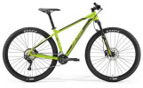 Mountainbike Merida BIG.NINE 500 GRÜN