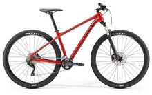 Mountainbike Merida BIG.NINE 300 ROT