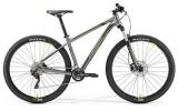 Mountainbike Merida BIG.NINE 300 ANTHRAZIT