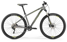Mountainbike Merida BIG.NINE 300 ANTHRAZIT