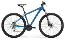Mountainbike Merida BIG.NINE 20-D BLAU