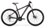 Mountainbike Merida BIG.NINE 20-D MATT-SCHWARZ