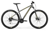 Mountainbike Merida BIG.NINE 100 MATT-GRAU