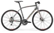 Crossbike Merida SPEEDER 900 ANTHRAZIT