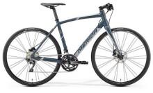 Crossbike Merida SPEEDER 500 MATT-DUNKELGRAU