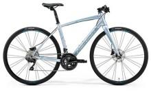 Crossbike Merida SPEEDER 400 JULIET SILBERBLAU