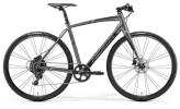 Crossbike Merida SPEEDER 300 DUNKELSILBER