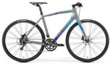 Crossbike Merida SPEEDER 200 MATT-GRAU