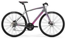 Crossbike Merida SPEEDER 100 JULIET MATT GRAU