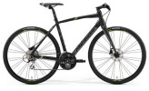 Crossbike Merida SPEEDER 100 MATT-SCHWARZ