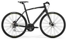 Crossbike Merida SPEEDER 100 MATT-SCHWARZ