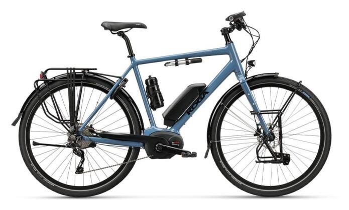 E-Bike KOGA E-WORLDTRAVELLER 2019