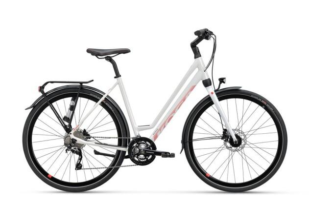 Trekkingbike KOGA F3 5.0 S LADY WHITE 2019
