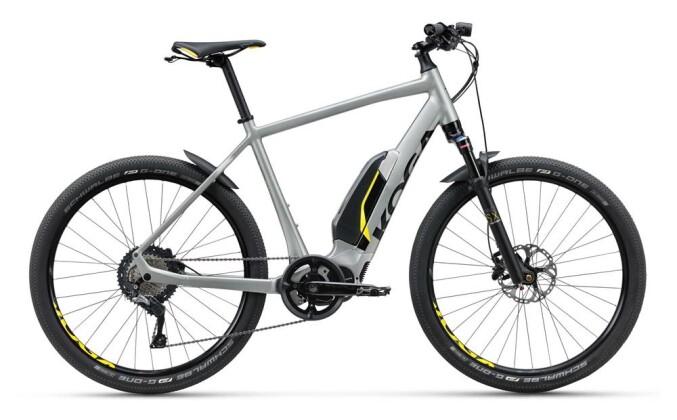 E-Bike KOGA PACE SX GENTS 2019