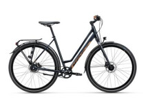 Citybike KOGA F3 6.0 LADY Dark Midnight Blue
