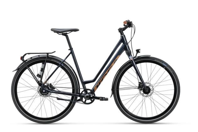 Citybike KOGA F3 6.0 LADY Dark Midnight Blue 2019