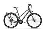 Trekkingbike KOGA F3 5.0 S MIXED Off Black Matt