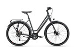 Trekkingbike KOGA F3 5.0 S LADY Off Black Matt