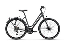 Trekkingbike KOGA F3 5.0 S LADY Off Black Matt