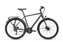 Trekkingbike KOGA F3 5.0 S Off Black Matt