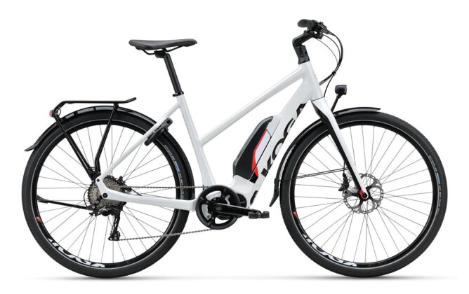 E-Bike KOGA PACE S10 MIXED 2019