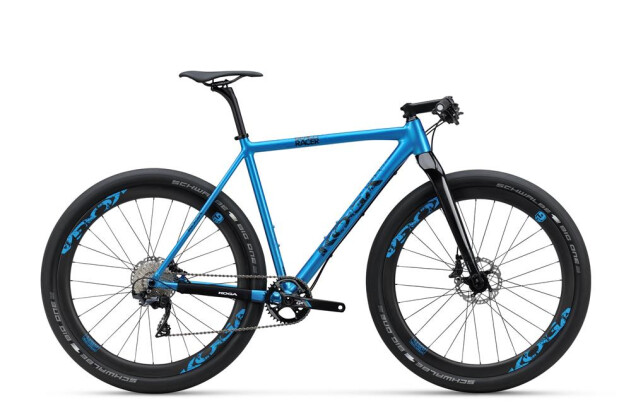 Mountainbike KOGA BEACHRACER PRO 2019
