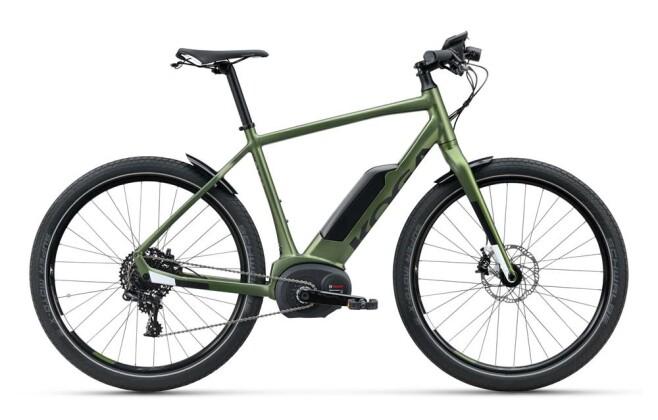 E-Bike KOGA PACE BX GENTS 2019