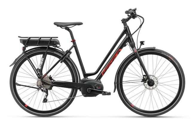 E-Bike KOGA E-LEMENT LADY 2019