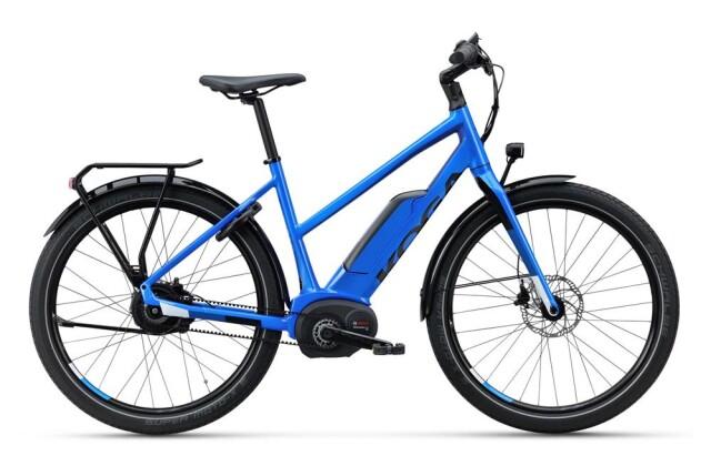 E-Bike KOGA PACE B10 MIXED 2019