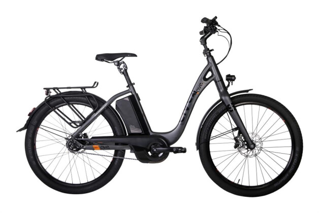 E-Bike AVE SH9 Lowentry NX8 2019