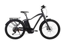 E-Bike AVE SH9 Gent XT smoke grey